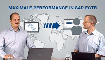 Performance im SAP-System auf dem Prüfstand