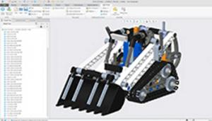 SAP ECTR interface to PTC Creo