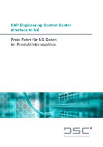SAP ECTR interface to NX